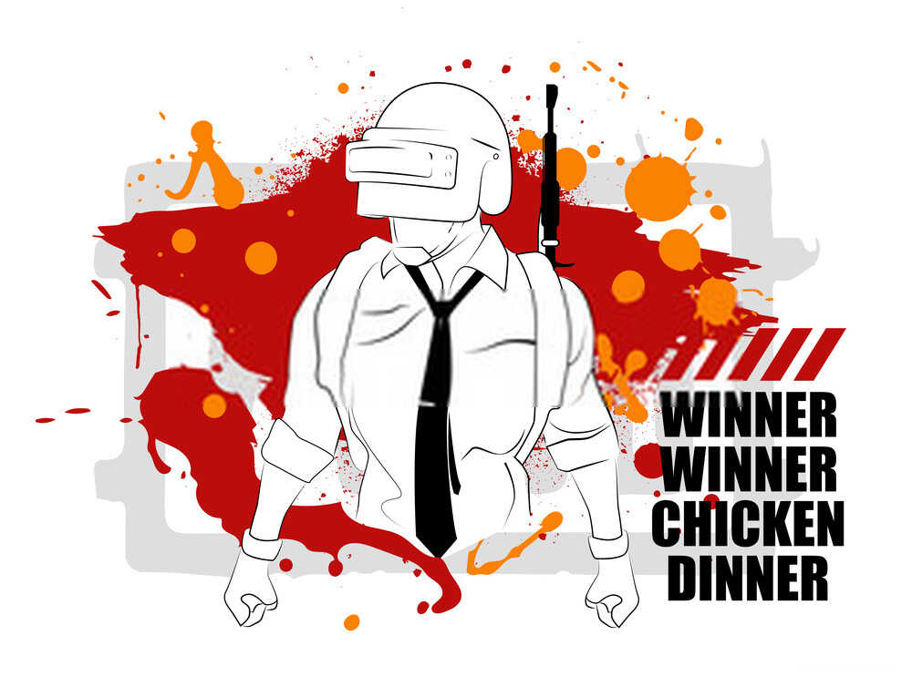 How to Win Chicken Dinner in PUBG Mobile
