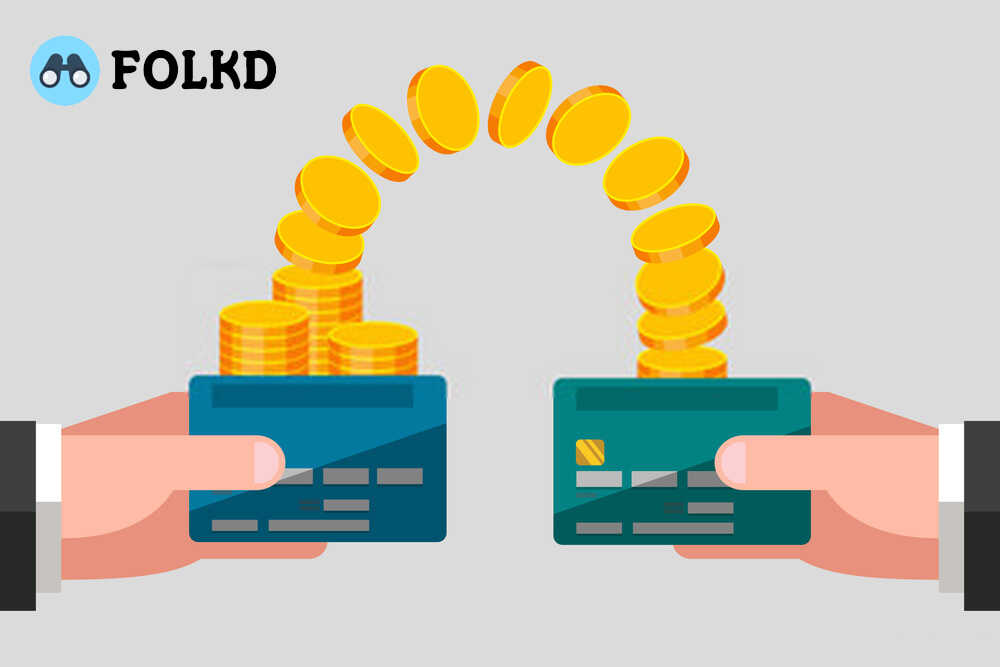How to Transfer Money From Credit Card Accounts With Ease